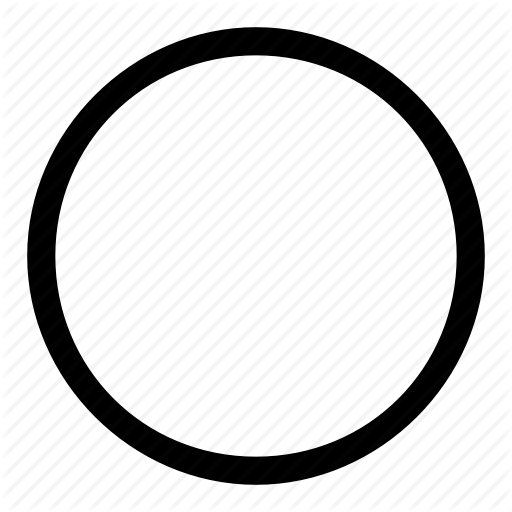 Circle  ico #16059 - Free Icons and PNG Backgrounds