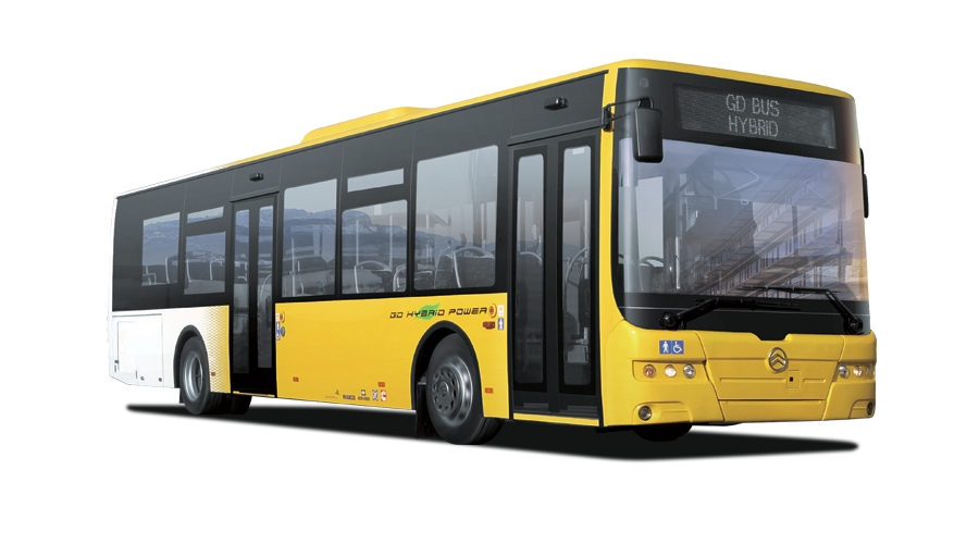 City Bus Png image #40043