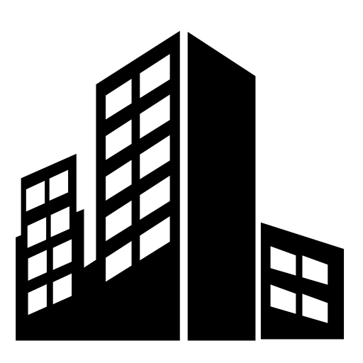 City Town Building Png image #3527