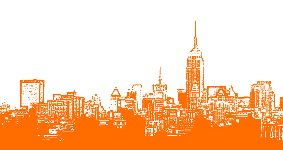 City Town, Cityskyline png