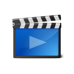 Clapperboard Png image #30939