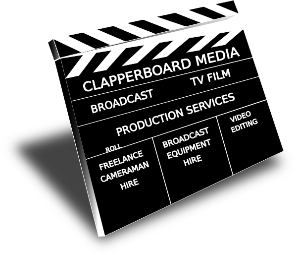 Clapperboard Png image #30964