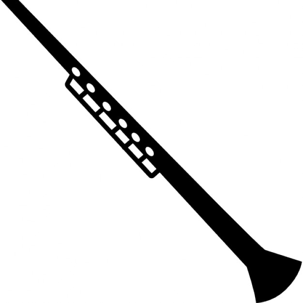 Save Clarinet Png 626x626, Clarinet HD PNG Download