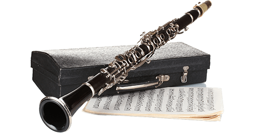 Clarinet Png image #41333