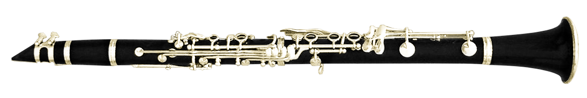 Clarinet Sy Png image #41316