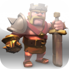 Clash Of Clans Size Icon
