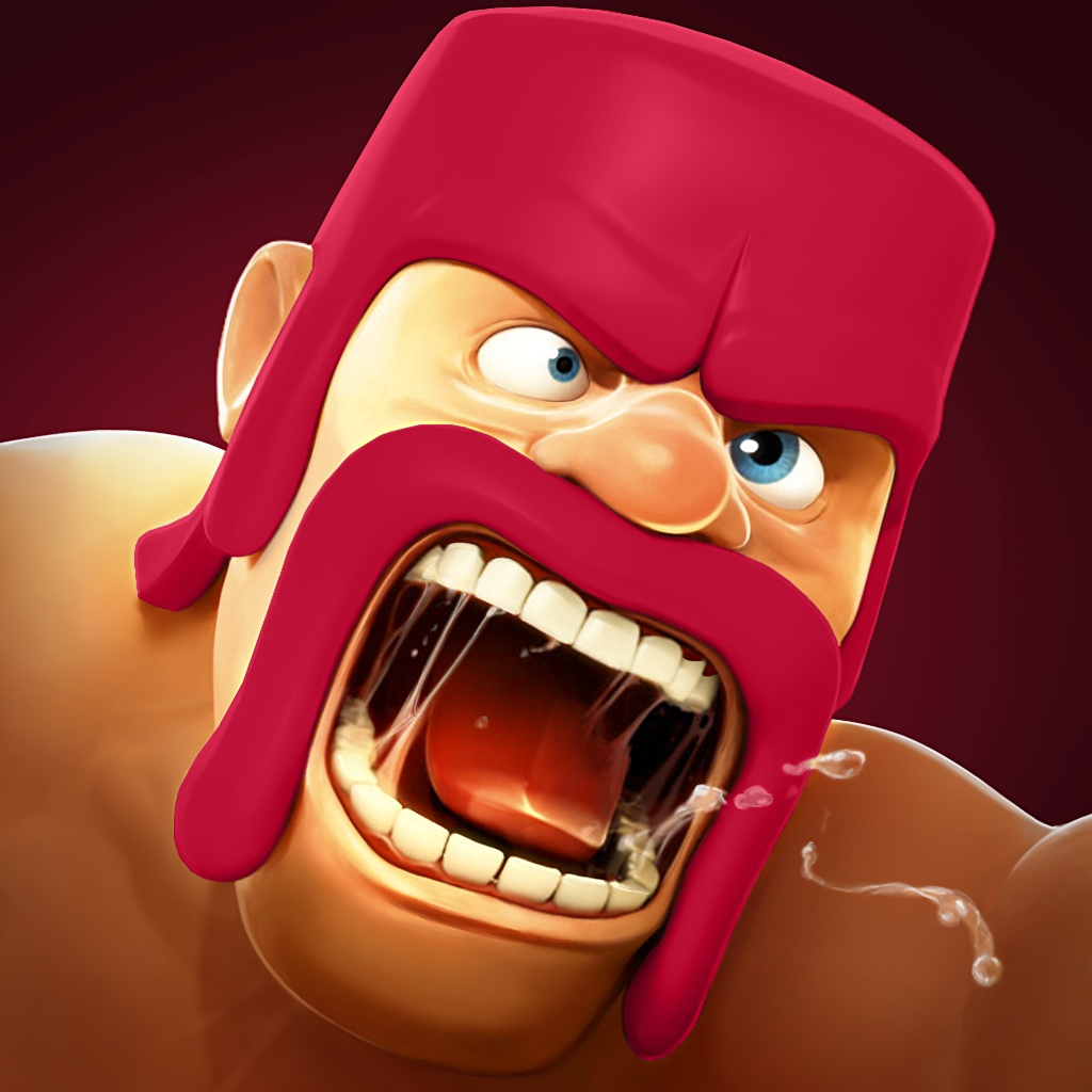 Clash Of Clans Svg Free