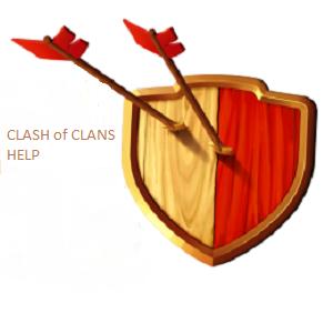 Clash Of Clans Symbols Icon