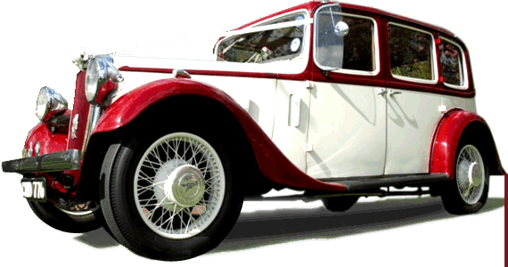 Download PNG Vintage Cars Free