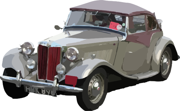 Vintage Cars Transparent Png Pictures Free Icons And Png