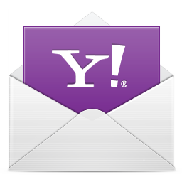 Classic Yahoo Mail Icon Png Transparent Background Free Download 32184 Freeiconspng