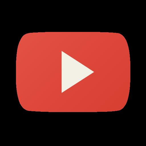 Classic Youtube icon