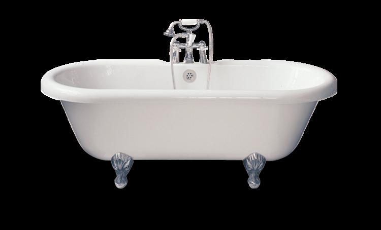 clawfoot tub png