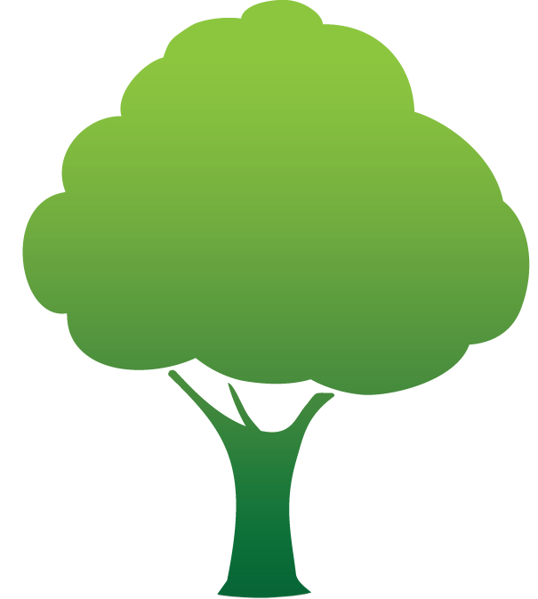 Clean Energy Tree Icon Copy image #1527