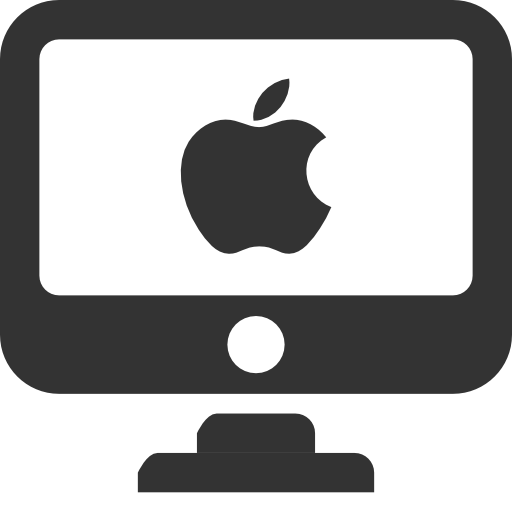 Client, Mac Icon  image #3305