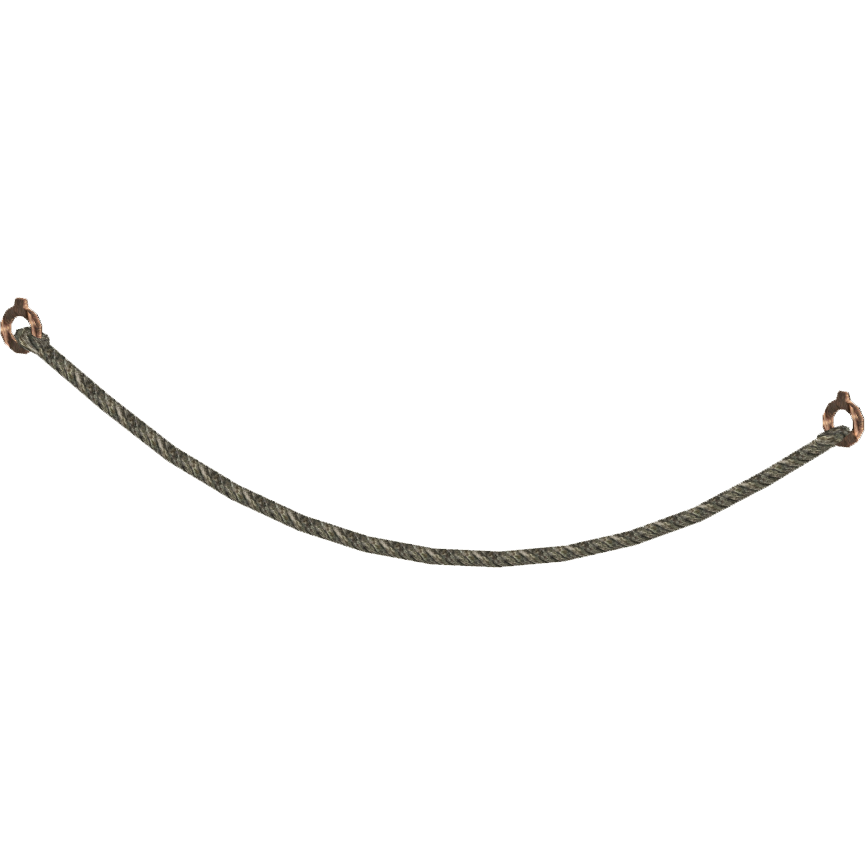 Climbing Rope Png image #45160