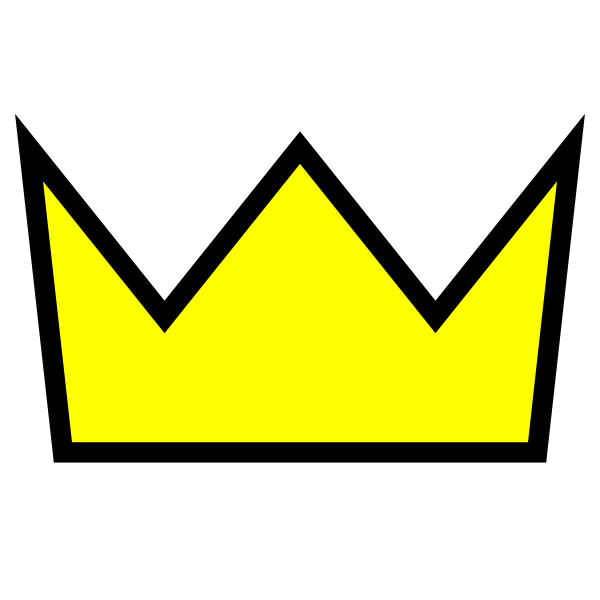 Clipart Crown Png image #29922