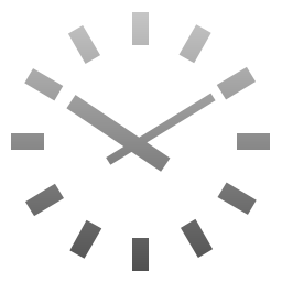 simple clock png. clock png image 25774 simple a