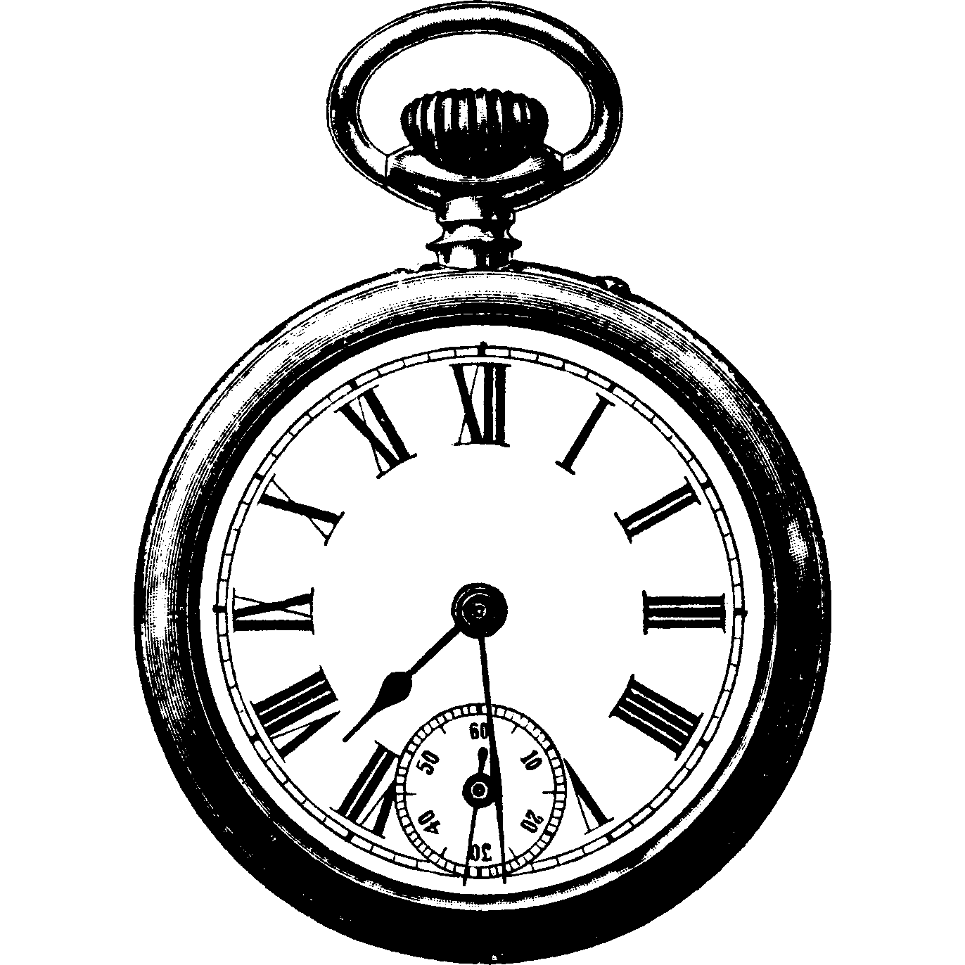 Clock Download Icon image #25780