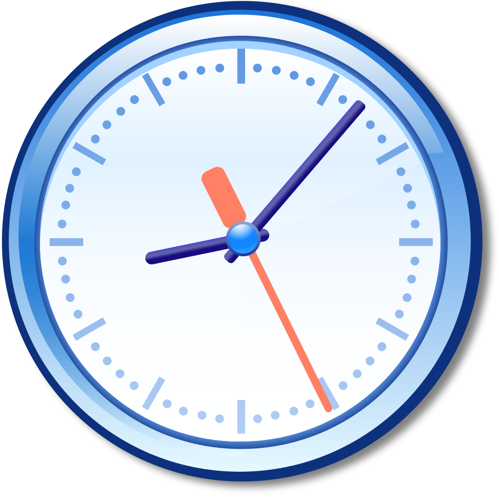 High-quality Png Download Clock image #25786
