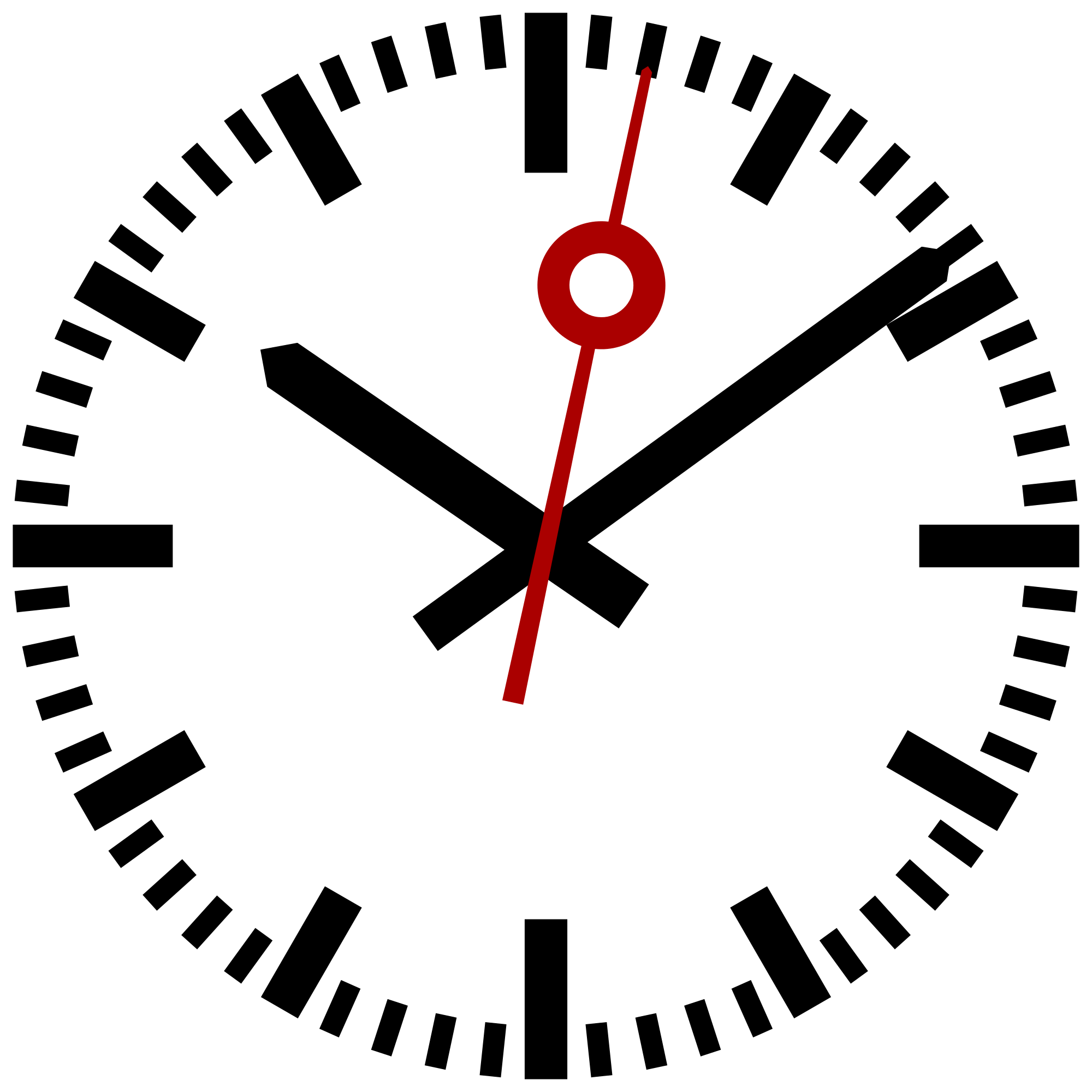 Download And Use Clock Png Clipart #25789 - Free Icons and