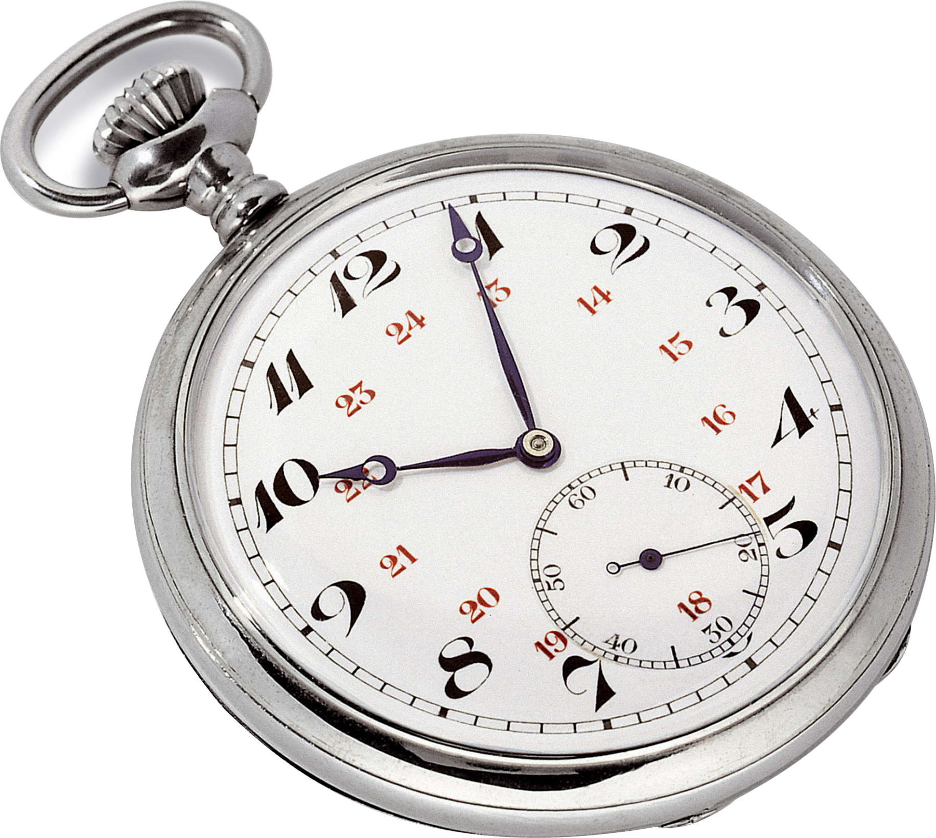 Free Download Of Clock Icon Clipart image #25790
