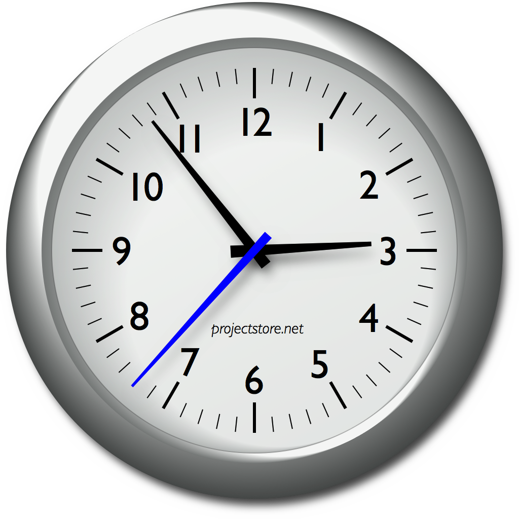 Clock Transparent Png Pictures Free Icons And Png