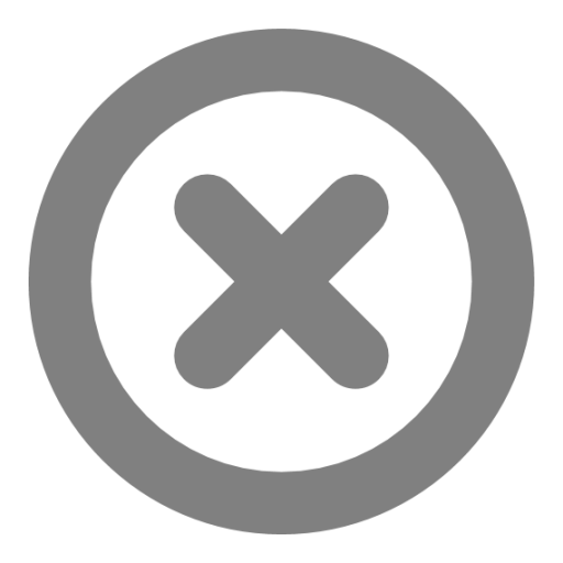 Vector Close Button Png