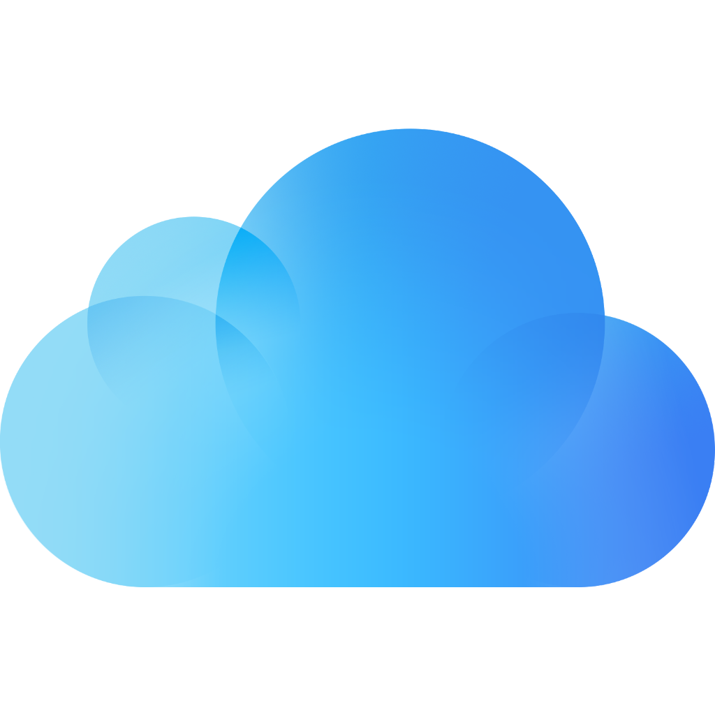 Cloud Vector Free image #12876