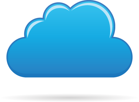 Icon Download Png Cloud image #12878