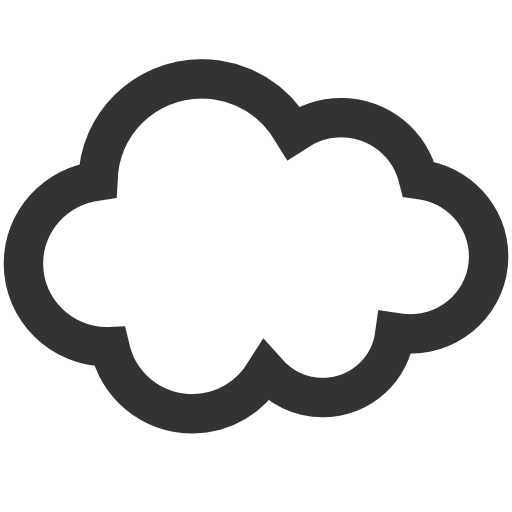 Png Icon Download Cloud image #12881