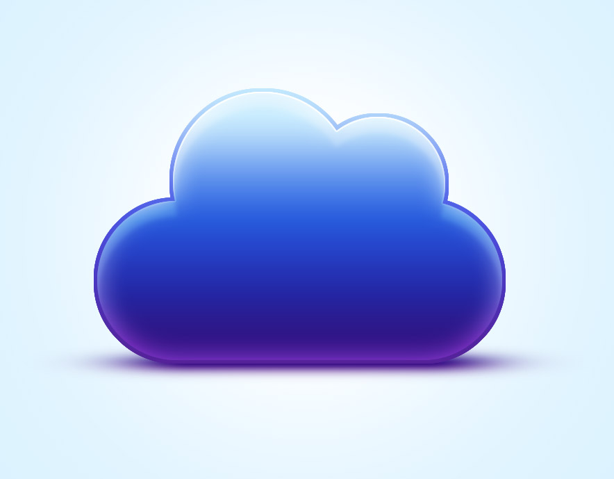 Png Icon Cloud image #12860