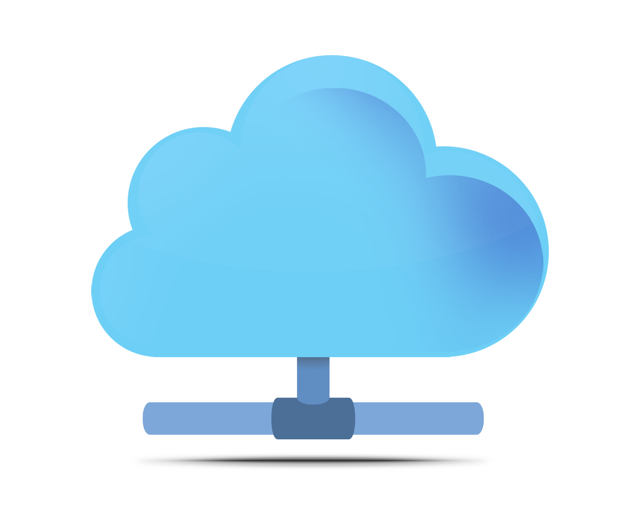 Transparent Png Cloud 12862 Free Icons And Png Backgrounds