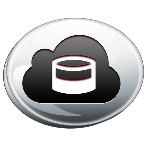 Cloud Storage Icon image #6651