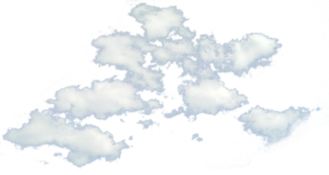 Background Clouds Transparent image #13381