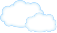 Clouds Transparent Background