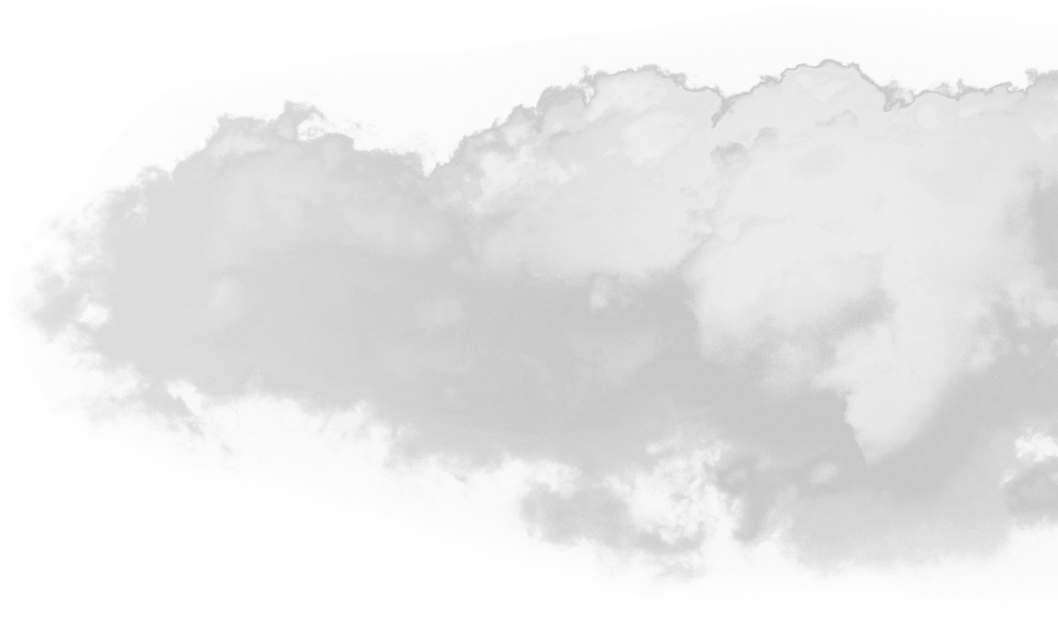 PNG Picture Clouds image #13371