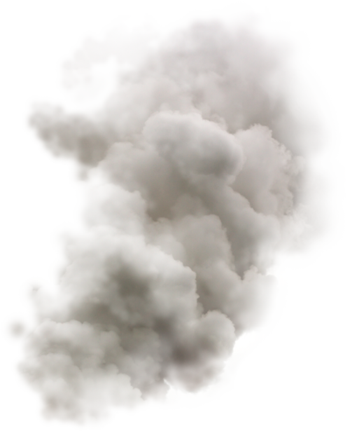 Colored Smoke Transparent PNG Pictures
