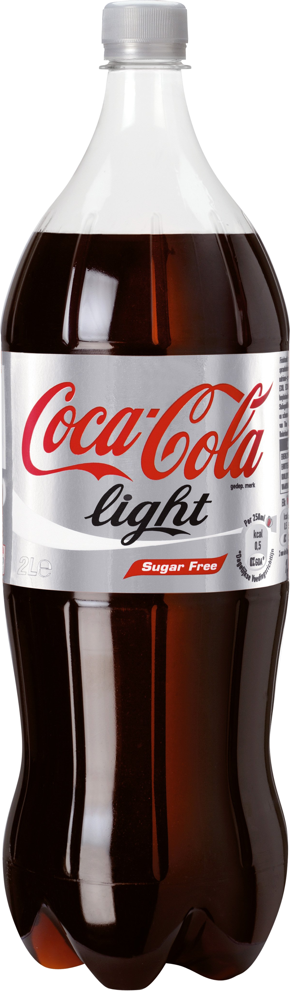 Coca Cola bottle PNG image transparent