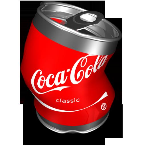 Coca Cola Icon 512x512 png
