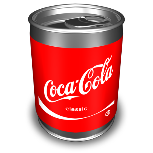 Coca Cola Icon png
