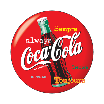 Coca Cola Logo Png Available In Different Size image #12750
