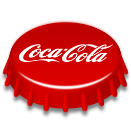 Clipart Best Png Coca Cola Logo #12753 - Free Icons and ... | 256 x 256 png 29kB