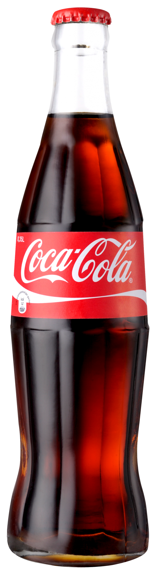 Coca Cola PNG image