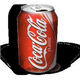 Coca Cola Woops icon