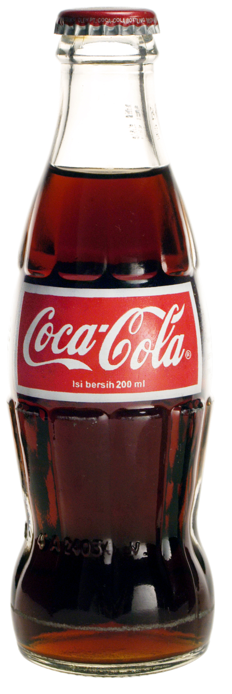 CocaColaBottle Background Free Png image #41675