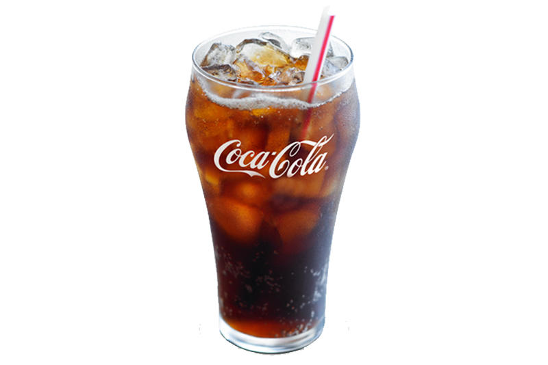 cocktail coca cola png image