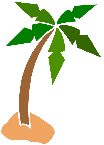 Coconut Tree In download coconut tree PNG images