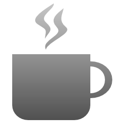 Coffee Size Icon Png Transparent Background Free Download Freeiconspng