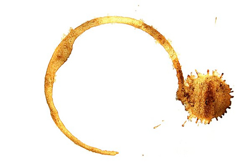 Coffee Stain Image image #33667